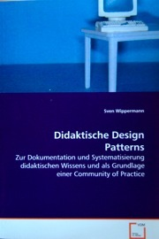 Historie der Didaktischen Design Patterns